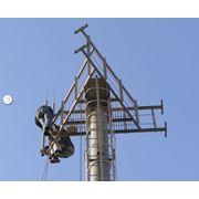 Антенно-мачтовое сооружение Украина фото