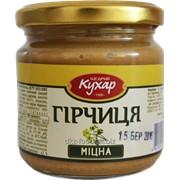 Горчица Robust Mustard фото