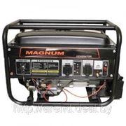 Аренда генератора бензинового Magnum LT 3600B (2,8 кВт, 220v) фото