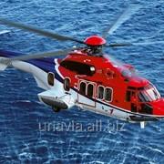 Вертолет EC225 Super Puma фото