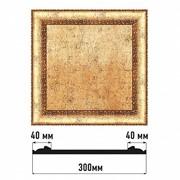 Декоративная панно Decomaster D30-552 (300*300) Декомастер фото