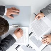 Пакеты услуг на абонентское обслуживание предприятия, юридические услуги фото
