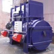 Питролизные инсинераторы для утилизации биоотходов фото