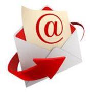 "Интернет форумы Бюро ""Морис"" услуга ""E-mail-Конверт"" фото"