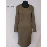 Платье Модель 729 фото