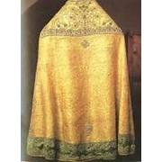 Пошив церковной одежды фото