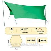 Тент Sol Tent Green фото