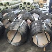 Проволока пружинная диаметром 3,5 мм ГОСТ 9389-75. Проволока для изготовления пружин фото
