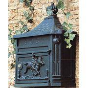 Ящик почтовый В НАЛИЧИИ фото
