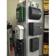 Почтовые ящики индивидуальные итальянского производителя Alubox фото