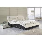 Кровать волна фото