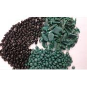 Полиэтилен низкого давления гранулированный (ПНД гранулы) разных цветов от производителя СТИРОПЛЕН фото