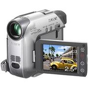 Аренда видеокамеры Sony DCR-HC22E фото