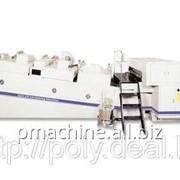 Автоматическая машина для выборочного УФ — лакирования NESPOT SP-660E фото