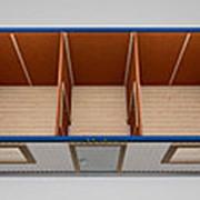 Блок-контейнер БК4 фото