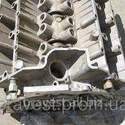 Блок двигателя ГАЗ 53, 3307,66, ПАЗ 3205 в сборе с распредвалом фото