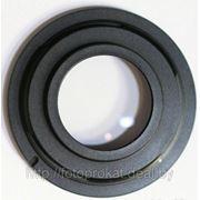 Переходное кольцо M42-Nikon с компенсационной линзой Прокат Аренда фото