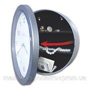 Часы сейф фото