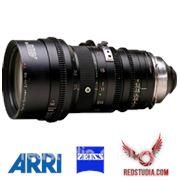 Аренда объектива Arri Zeiss 11-110mm T2 Vario-Sonnar фото