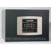 Сейф электромеханический EL250 фото