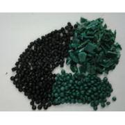 Полиэтилен низкого давления литьевой разных цветов от производителя Стироплен фото