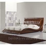 Кровать волна 2 фото