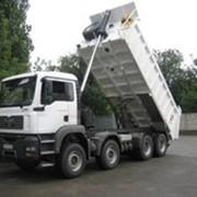 Аренда грузовой техники фото