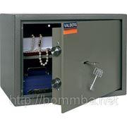 Мебельные сейфы - VALBERG ASM - 28 фото