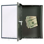 Книга-сейф маленькая фото