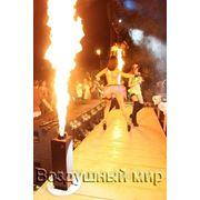 Генераторы огня фото