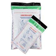 Пакет С3 защитный п/э Amersafe (325x480+30) 100 шт фото