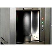 Грузовые лифты (подъемники) для складов и магазинов фото