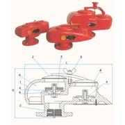 Совмещенный механический дыхательный клапан (СМДК-50 100) фото