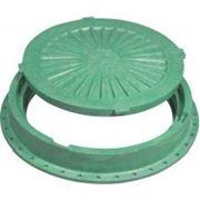 Люк полиэтиленовый Л 750*100 мм зеленый Ялта заказать с доставкой по Крыму цена фото фото