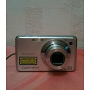 Фотоаппарат Sony DSC-W220 фото