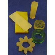 Изготовление деталей из полиуретана - пластины валы ролики для конвейерных линий массивные шины для внутризаводского транспорта (044) 594-06-31 559-89-27 8-050-185-16-47 8-098-367-12-94 www.almaz-5.com.ua фото