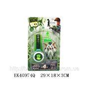 Игр Часы БЕН 10 (120шт) EK40974Q (шт.) фото