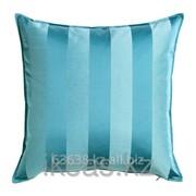 Чехол на подушку, бирюзовый ХЕНРИКА фото