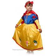 Карнавальные костюмы для девочек фото