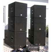 Аренда звукового оборудования в Минске, прокат звука, прокат звукового оборудования, аренда звука. фото