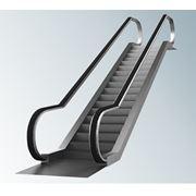 Эскалатор (Транспорт / Лифты и лифтовое оборудование / Лифтовое оборудование / Эскалаторы траволаторы движущиеся лестницы) фото