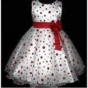 Детские платья на прокат фото