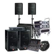 Прокат,аренда и продажа звукового оборудования. фото