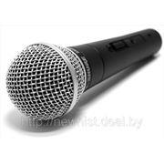 Аренда микрофона фото