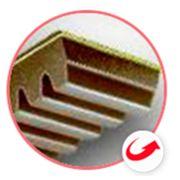 Конечные резиновые зубчатые ремни Contitech фото