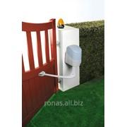 Автоматика для распашных ворот рычажного типа cерия Hyppo фото