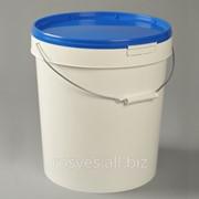 Полипропиленовое ведро 20 литров фото