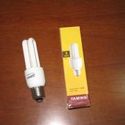 Лампа энергосберегающая 8-2U E14/E27 6400/2700K фото