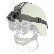 Кронштейн для установки на шлем фото