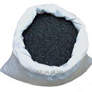 Гранулированный активный уголь АГ-3, 1 кг фото